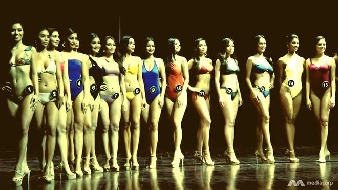 """Đế chế hoa hậu Philippines và những mảng tối: """"Ở đây hoa hậu được chào đón như những người hùng"""" - ảnh 1"""