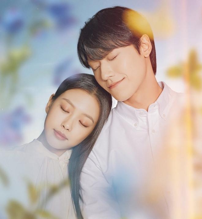 Phim của tân binh Baeksang đá bật Song Joong Ki lẫn Lee Seung Gi, ẵm điểm cao nhất đầu năm 2021! - ảnh 4