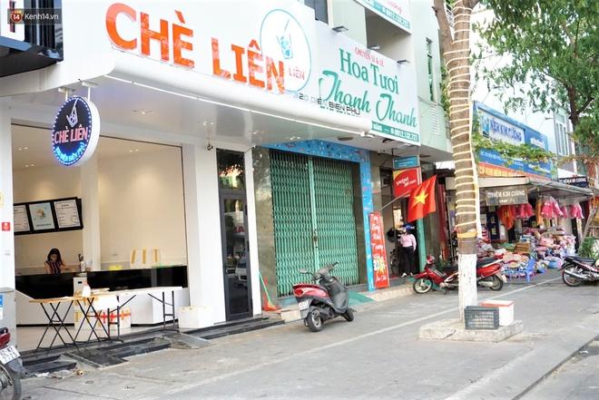Quán xá đìu hiu, tài xế, shipper ở Đà Nẵng buồn bã vì thất nghiệp: Mong dịch sớm được kiểm soát để tôi còn đi làm nuôi vợ con - ảnh 12