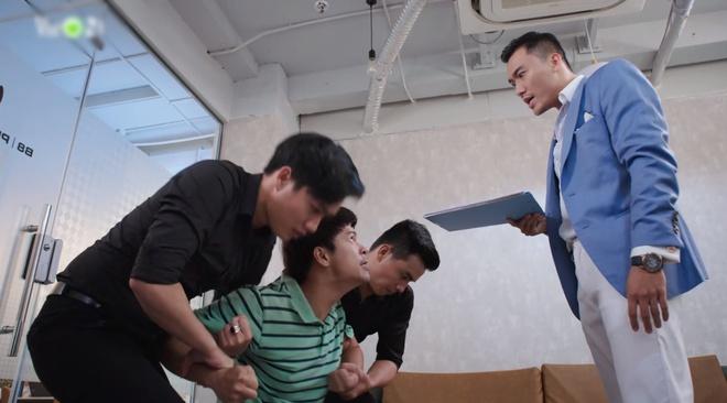 Lộ diện kẻ hại đời Ngà (Trương Thế Vinh) ở Cây Táo Nở Hoa, là chủ tịch xịn chứ chẳng đùa! - ảnh 4