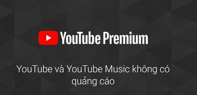YouTube Premium sắp có mặt tại Việt Nam, người xem thoát khỏi ám ảnh quảng cáo 3 đời nhà tôi... - ảnh 5