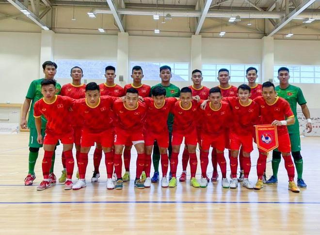 UAE cảnh cáo Thái Lan vì đưa tin sai lệch ở play-off Futsal World Cup - ảnh 2