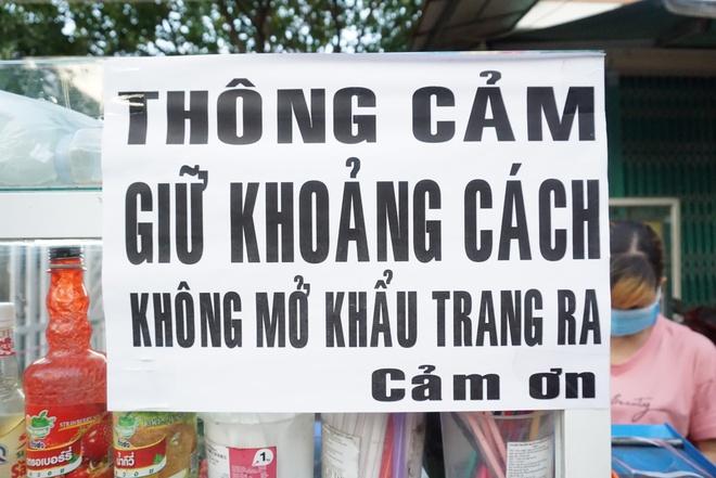 Quán xá đìu hiu, tài xế, shipper ở Đà Nẵng buồn bã vì thất nghiệp: Mong dịch sớm được kiểm soát để tôi còn đi làm nuôi vợ con - ảnh 7