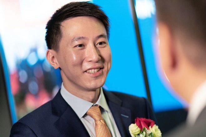 Cựu tướng Xiaomi làm CEO TikTok - ảnh 1