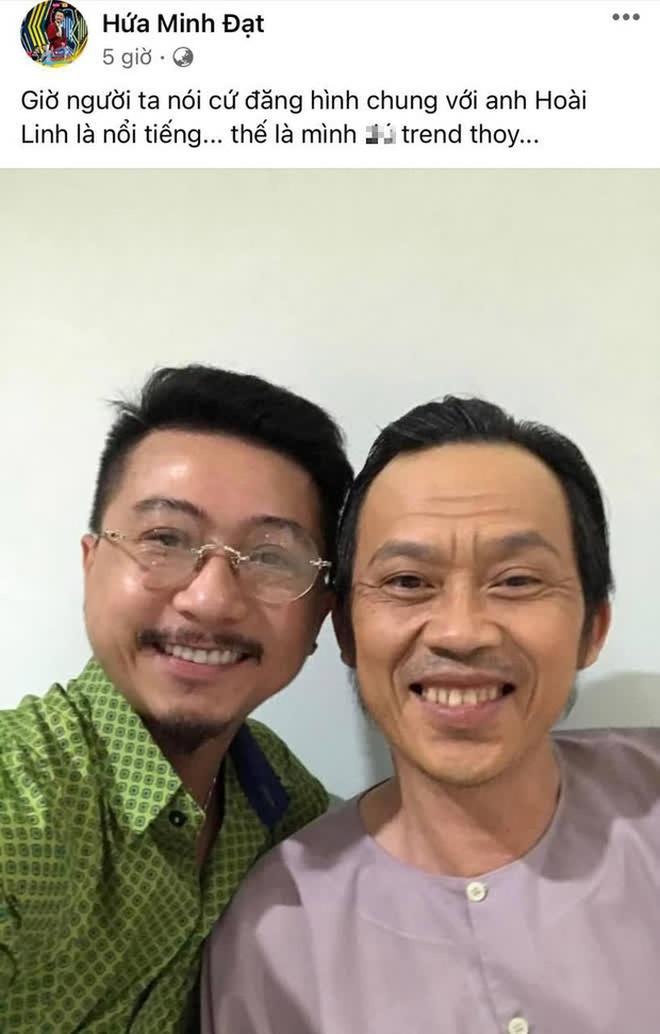"""Đây là nghệ sĩ Việt mới bị đại gia Phương Hằng khiêu chiến và còn tuyên bố """"chơi tất tay"""" trên livestream - Ảnh 4."""