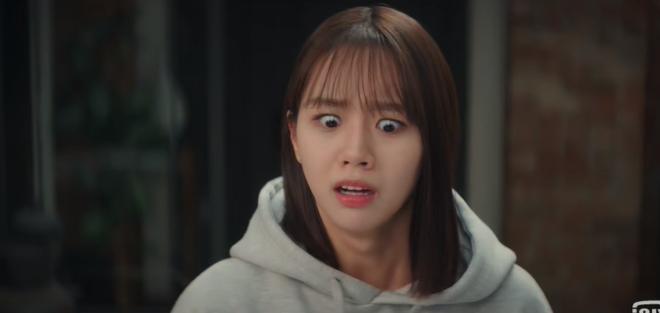 4 thánh meme khét tiếng màn ảnh Hàn: Nhìn ác nữ Seo Jin mà tưởng Penthouse là phim hài đấy! - Ảnh 10.