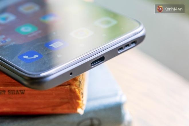 Trên tay bộ đôi Redmi Note 10 5G và Redmi Note 10S của Xiaomi - Ảnh 6.