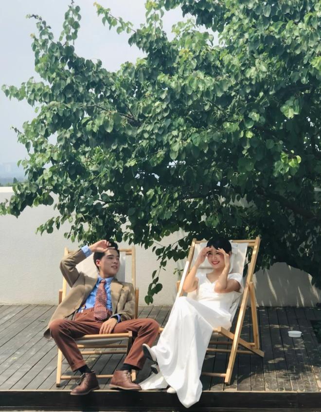 Kịch bản cuộc đời khi kết hôn vì bị giục - ảnh 2