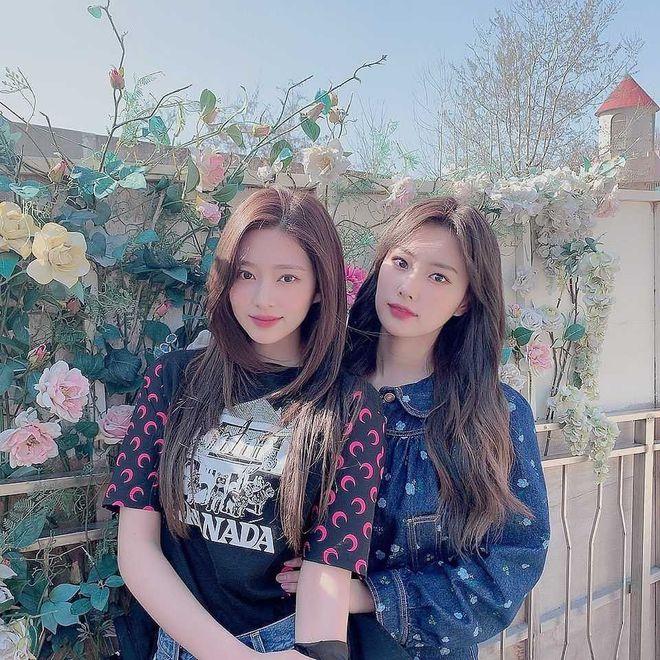 Gấp đôi visual với những tổ hợp nhan sắc đỉnh nhất Kpop: Krystal - Sulli đúng là huyền thoại, Jisoo - Jennie sang chảnh hết nấc - Ảnh 14.