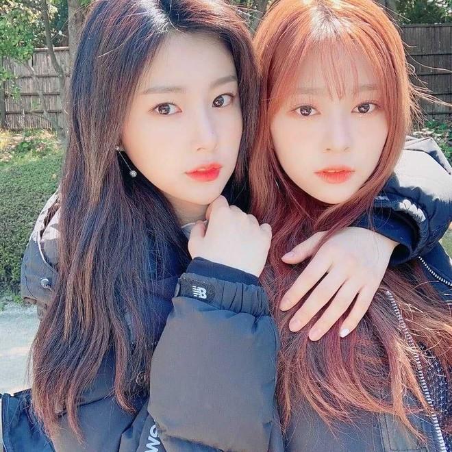 Gấp đôi visual với những tổ hợp nhan sắc đỉnh nhất Kpop: Krystal - Sulli đúng là huyền thoại, Jisoo - Jennie sang chảnh hết nấc - Ảnh 16.