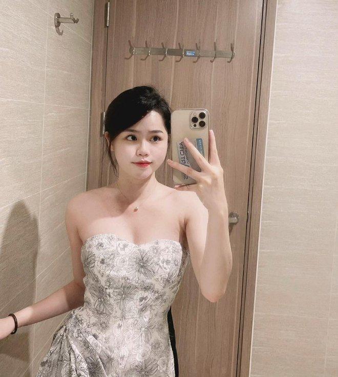 Xôn xao thông tin bồ cũ Quang Hải có tình mới, là 1 hot TikToker quen mặt? - ảnh 4