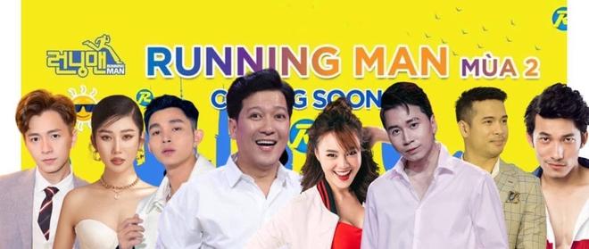 Running Man Việt chốt đơn 8 thành viên, đọc status của thánh chơi dơ BB Trần tự nhiên thấy chạnh lòng - ảnh 1