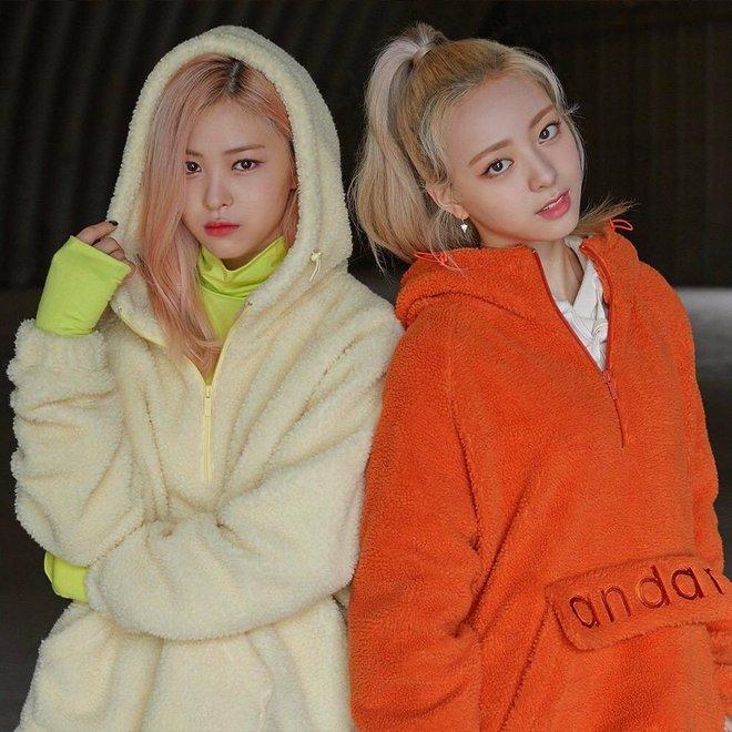 Gấp đôi visual với những tổ hợp nhan sắc đỉnh nhất Kpop: Krystal - Sulli đúng là huyền thoại, Jisoo - Jennie sang chảnh hết nấc - Ảnh 17.