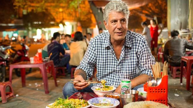 """Khi ẩm thực Việt """"cưa đổ"""" cả những đầu bếp nổi tiếng thế giới, thậm chí còn khiến một người tự nhận là """"đầu bếp tồi"""" - Ảnh 1."""