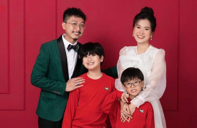 Giáo dục quý tử sai cách, Hứa Minh Đạt bị cô giáo của con trai trực tiếp gọi điện trách móc - Ảnh 6.