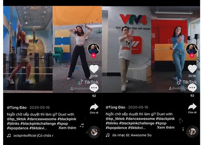 Vui xanh người với điệu nhảy up-mood từ nhà Galaxy A - ảnh 2