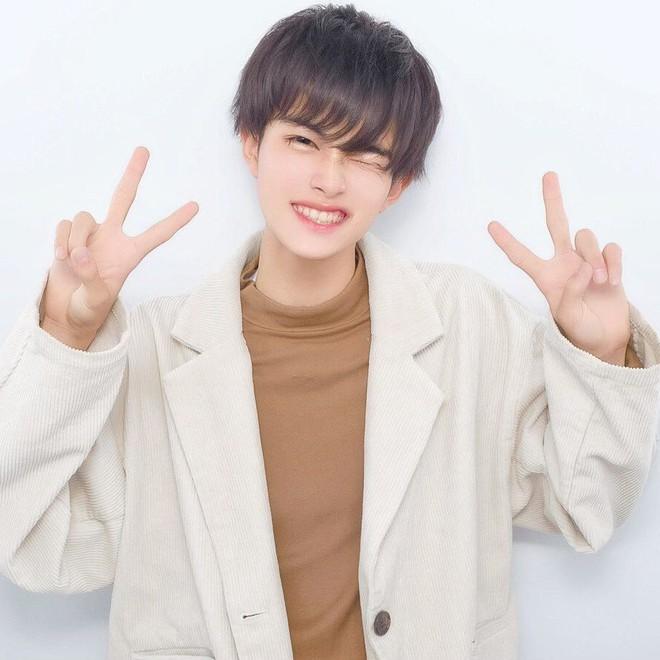 Nam sinh 18 tuổi đoạt giải đẹp trai nhất Nhật Bản, nhan sắc không gây tranh cãi mà còn được khen vì một lý do - ảnh 3