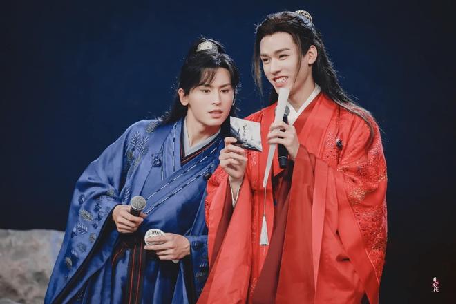 Sau concert hoành tráng, Sơn Hà Lệnh bị tố cọ nhiệt Lưu Ly Mỹ Nhân Sát - ảnh 3
