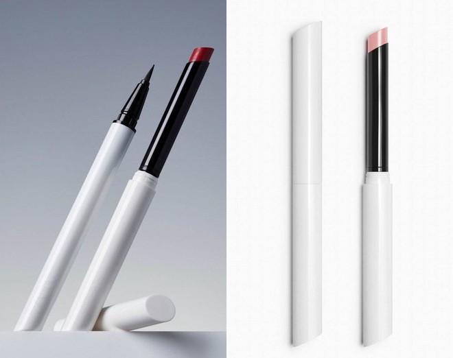 Zara ra mắt BST mỹ phẩm mới với đủ bộ phấn, son, cọ trang điểm: Giá chỉ từ 120k mà thiết kế khá xịn - ảnh 5