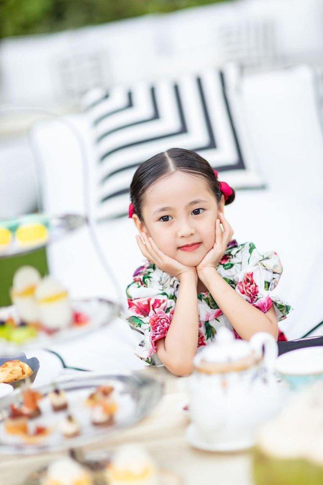 """Ông chủ phòng trà nổi tiếng Sài Gòn muốn kết thông gia với Hoa hậu Việt Nam, hai gia thế khủng gặp nhau không ai """"đọ"""" lại - ảnh 7"""