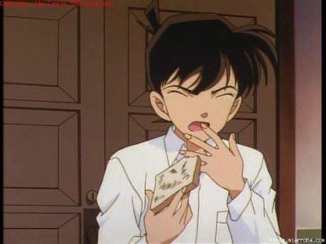Mừng sinh nhật Shinichi (Conan) cùng bộ sưu tập nhan sắc của thám tử trung học điển trai nhất màn ảnh! - ảnh 10