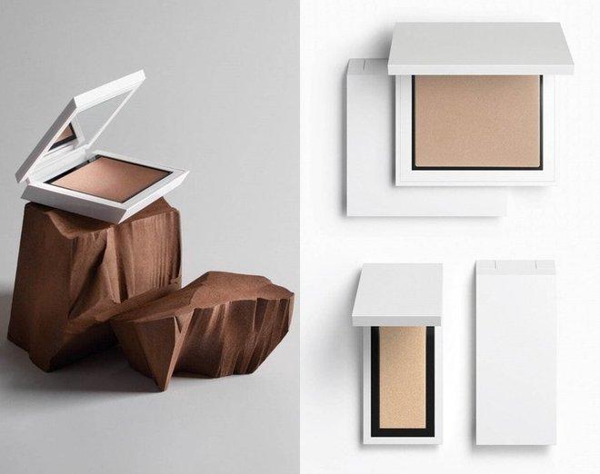 Zara ra mắt BST mỹ phẩm mới với đủ bộ phấn, son, cọ trang điểm: Giá chỉ từ 120k mà thiết kế khá xịn - ảnh 9