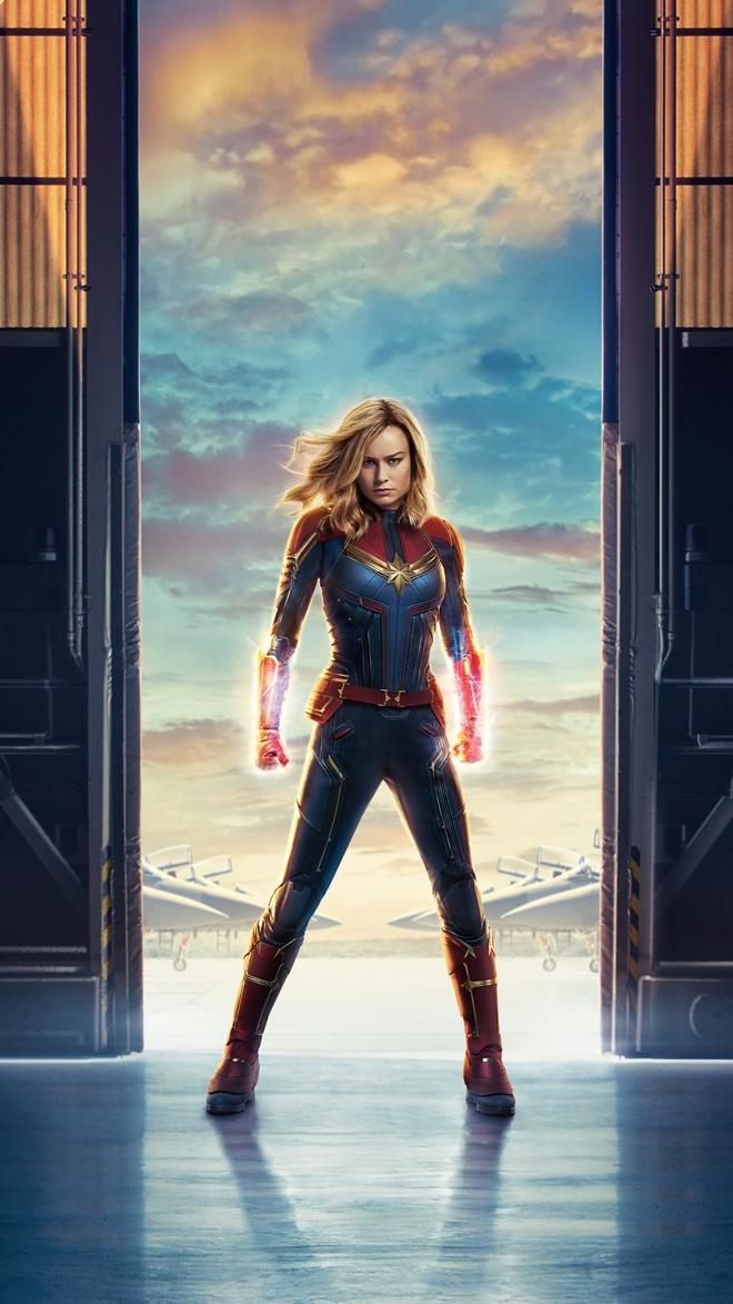 Bóc kỹ trailer mới của Marvel cho 10 bom tấn: Black Panther 2 sẽ ra sao? Hội Eternals định như nào? - ảnh 7