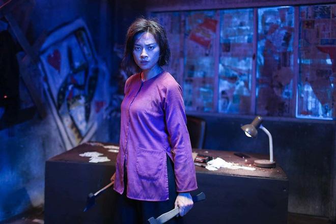 Ngô Thanh Vân từng làm mẫu ảnh, đạt luôn giải Á hậu, nhan sắc 20 năm thách thức cả thời gian, xứng tầm danh xưng đả nữ - Ảnh 11.