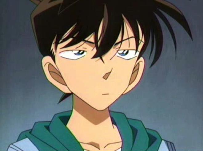 Mừng sinh nhật Shinichi (Conan) cùng bộ sưu tập nhan sắc của thám tử trung học điển trai nhất màn ảnh! - ảnh 7