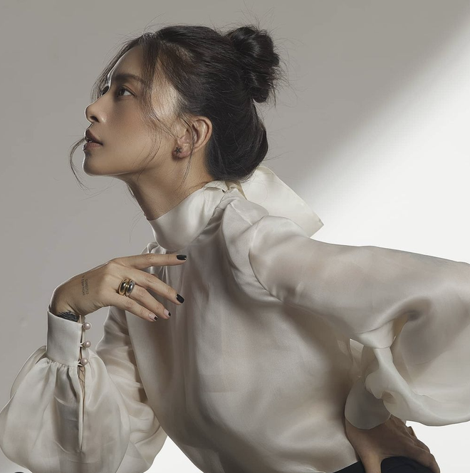 Ngô Thanh Vân từng làm mẫu ảnh, đạt luôn giải Á hậu, nhan sắc 20 năm thách thức cả thời gian, xứng tầm danh xưng đả nữ - Ảnh 21.