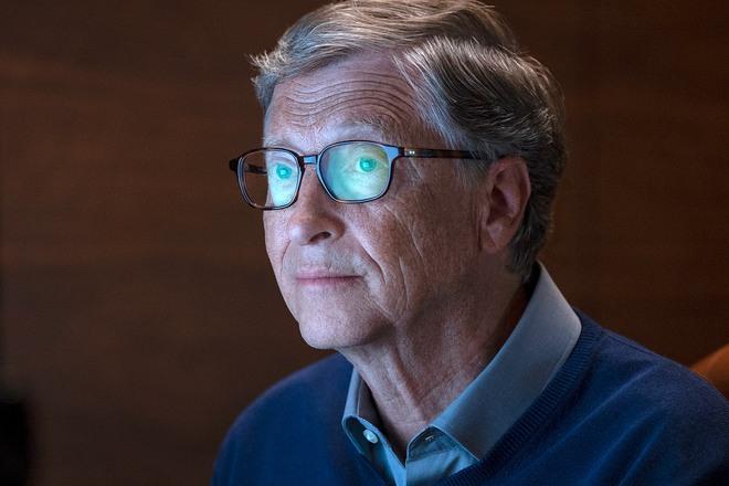 Tỷ phú Bill Gates nói không thể phát triển như một cặp vợ chồng được nữa, nhưng chia sẻ trước đó của bà Melinda hoàn toàn trái ngược - ảnh 2