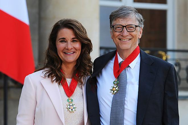 Tỷ phú Bill Gates nói không thể phát triển như một cặp vợ chồng được nữa, nhưng chia sẻ trước đó của bà Melinda hoàn toàn trái ngược - ảnh 1