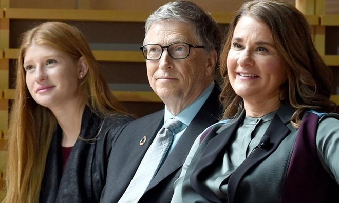 Con gái Bill Gates lên tiếng nghẹn ngào nhưng vẫn đầy tinh tế về tin ly hôn của bố mẹ, sau tất cả tổn thương nhất vẫn là những người con - ảnh 3