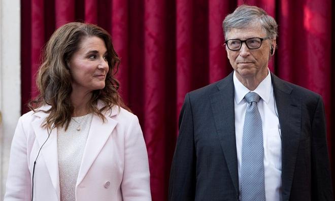 Tỷ phú Bill Gates nói không thể phát triển như một cặp vợ chồng được nữa, nhưng chia sẻ trước đó của bà Melinda hoàn toàn trái ngược - ảnh 3