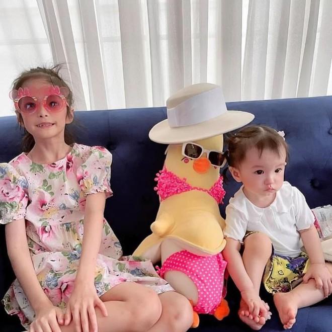 Bị netizen nói đẻ con gái sau này con rể ăn hết, nữ đại gia có căn biệt thự gần 200 tỷ đáp trả căng đét - ảnh 2