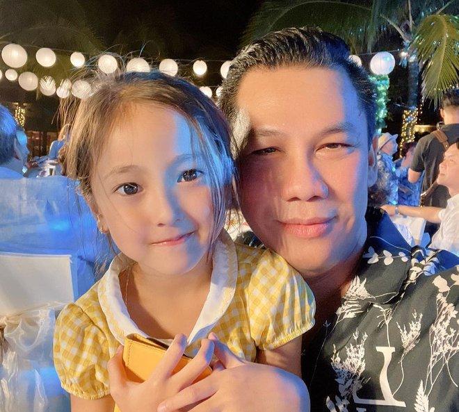 """Ông chủ phòng trà nổi tiếng Sài Gòn muốn kết thông gia với Hoa hậu Việt Nam, hai gia thế khủng gặp nhau không ai """"đọ"""" lại - ảnh 3"""