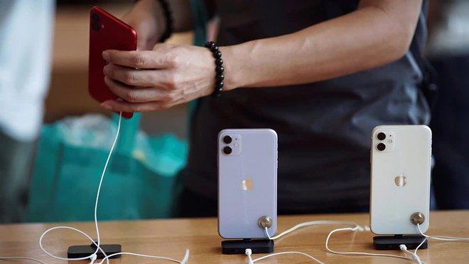 iOS 14.5 gặp vấn đề nghiêm trọng, Apple vội vã tung ra bản cập nhật để vá lỗi, người dùng cần tải về ngay! - ảnh 1
