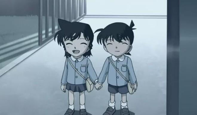 Mừng sinh nhật Shinichi (Conan) cùng bộ sưu tập nhan sắc của thám tử trung học điển trai nhất màn ảnh! - ảnh 15