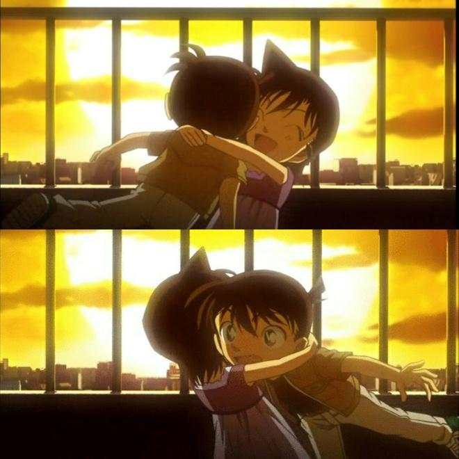 Mừng sinh nhật Shinichi (Conan) cùng bộ sưu tập nhan sắc của thám tử trung học điển trai nhất màn ảnh! - ảnh 16