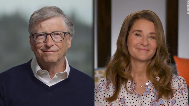Cuộc hôn nhân gần 3 thập kỷ tan vỡ, nhưng Xin đừng khóc cho Bill và Melinda - ảnh 2