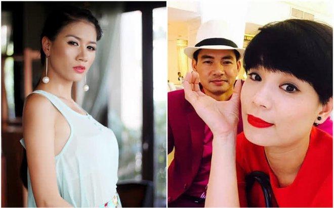 Vợ Xuân Bắc liên tục đăng đàn cà khịa Trang Trần, cựu siêu mẫu đáp trả cực gắt còn tuyên bố sẵn sàng tay đôi - ảnh 5