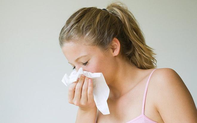 3 dấu hiệu xuất hiện ở mũi ngầm cho thấy phổi đang kêu cứu, nếu có dù chỉ 1 cũng nên đi khám ngay - ảnh 2