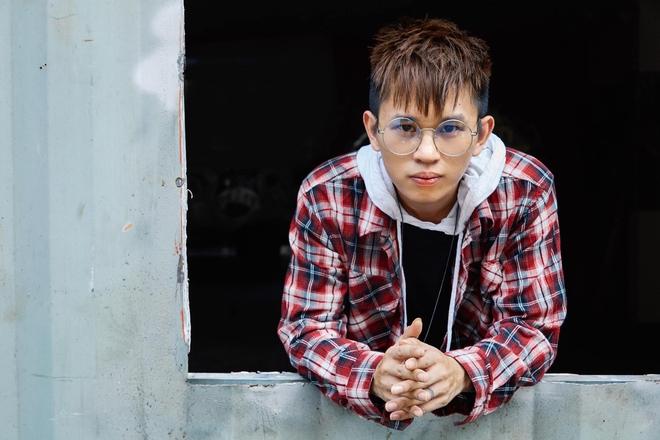 B Ray thông báo vẫn chưa được ban tổ chức Rap Việt mời làm giám khảo mùa 2 - ảnh 1