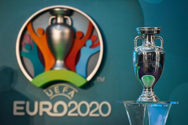 EURO 2020 sẽ có số lượng cầu thủ tham dự kỷ lục - ảnh 1