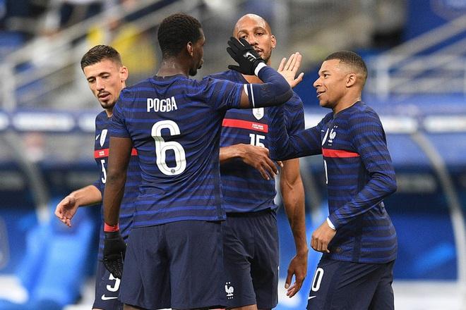 EURO 2020 sẽ có số lượng cầu thủ tham dự kỷ lục - ảnh 2
