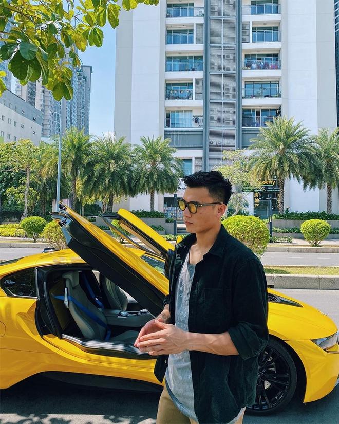 Soi siêu xe gần 8 tỷ đồng, biển số tứ quý của Bùi Tiến Dũng, sang xịn cỡ đó ở Việt Nam được bao nhiêu chiếc? - Ảnh 8.