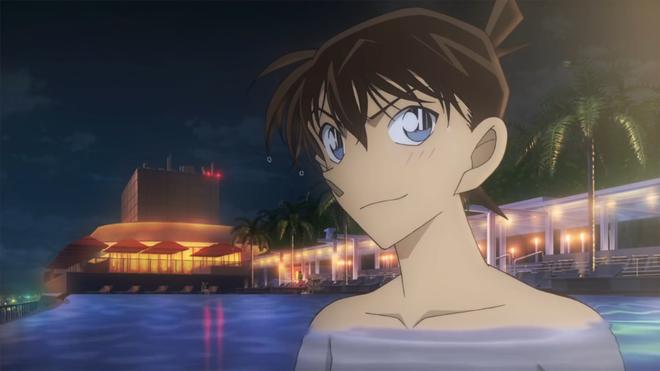 Mừng sinh nhật Shinichi (Conan) cùng bộ sưu tập nhan sắc của thám tử trung học điển trai nhất màn ảnh! - ảnh 24