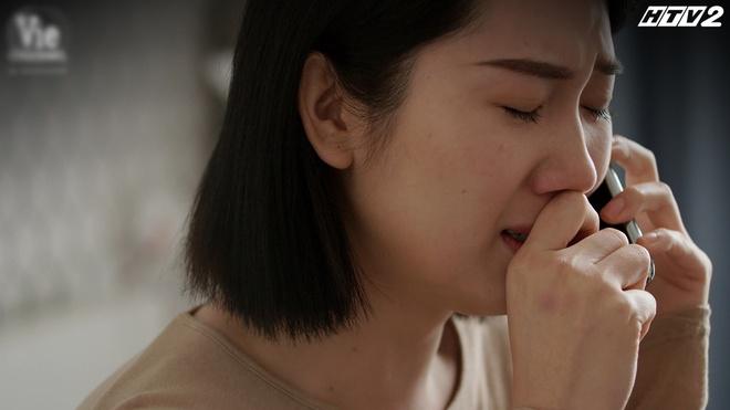 Nhã Phương tưởng sướng hóa ra lại từng bị mẹ lừa bán ở Cây Táo Nở Hoa? - ảnh 4
