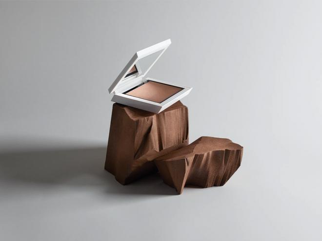 Zara ra mắt BST mỹ phẩm mới với đủ bộ phấn, son, cọ trang điểm: Giá chỉ từ 120k mà thiết kế khá xịn - ảnh 2