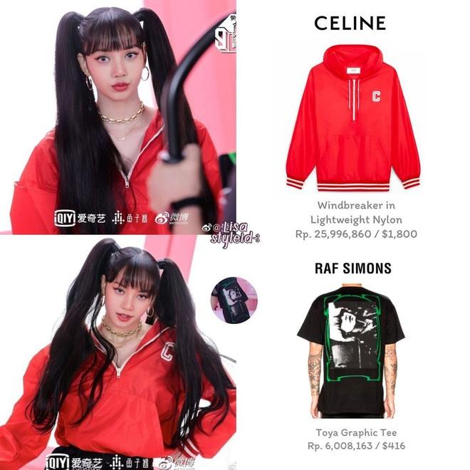 Netizen đồn đoán Lisa mua loạt hàng hiệu cả trăm triệu đồng cho học trò, tất cả bởi 1 lý do khó đỡ - ảnh 2